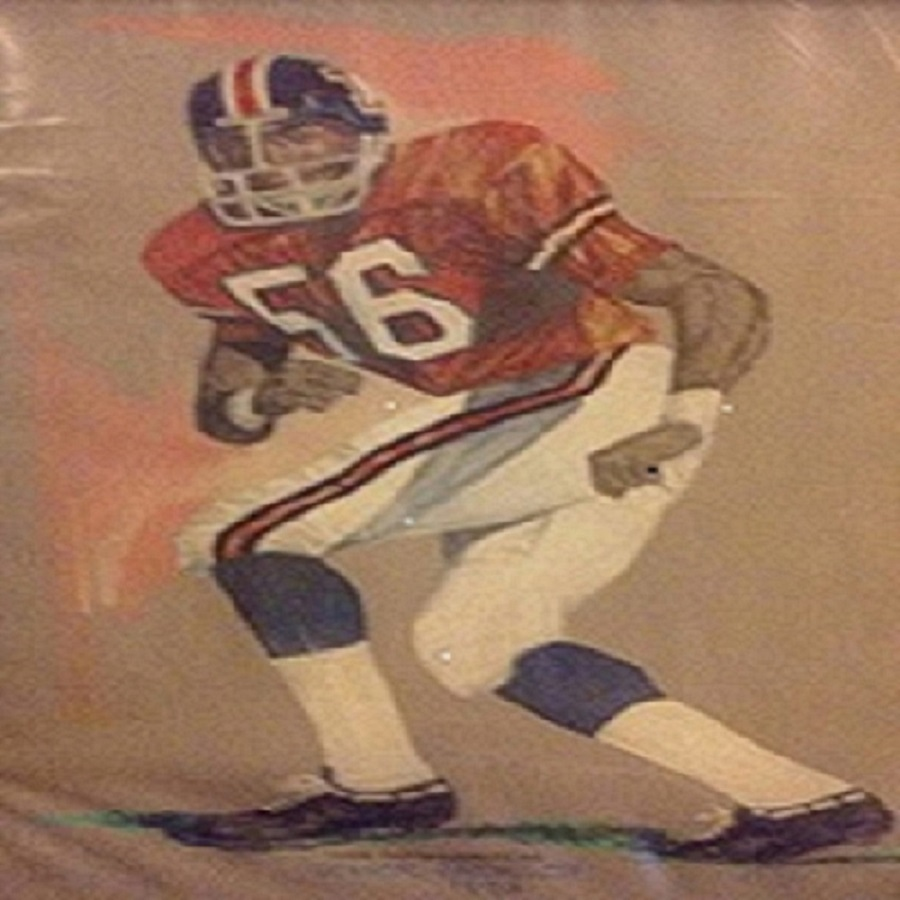 PIC_Dave Broncos Painting 1970_09.07.2016